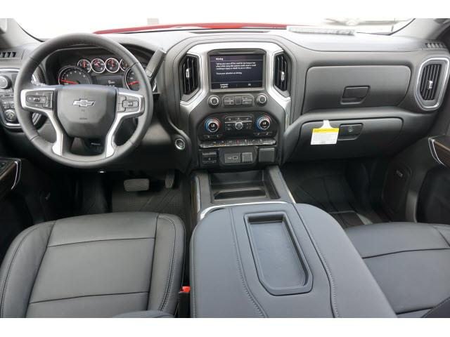 2019 Silverado 1500 Crew Cab 4x4,  Pickup #KZ102582 - photo 3