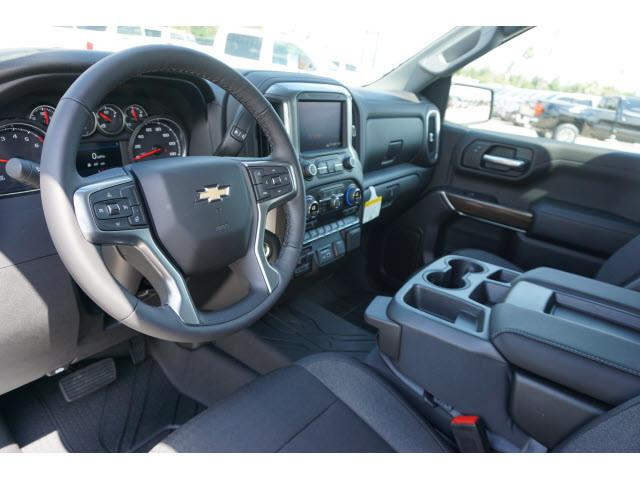 2019 Silverado 1500 Crew Cab 4x2,  Pickup #KZ115516 - photo 12