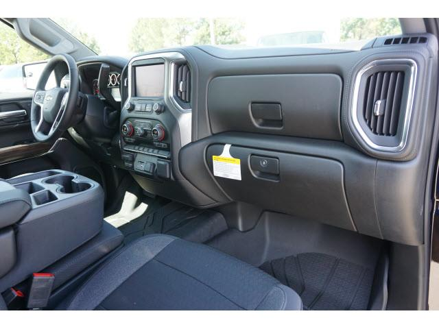 2019 Silverado 1500 Crew Cab 4x2,  Pickup #KZ115516 - photo 13