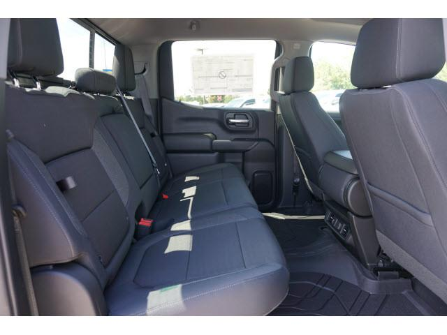 2019 Silverado 1500 Crew Cab 4x2,  Pickup #KZ115516 - photo 2