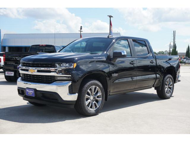 2019 Silverado 1500 Crew Cab 4x2,  Pickup #KZ115516 - photo 3