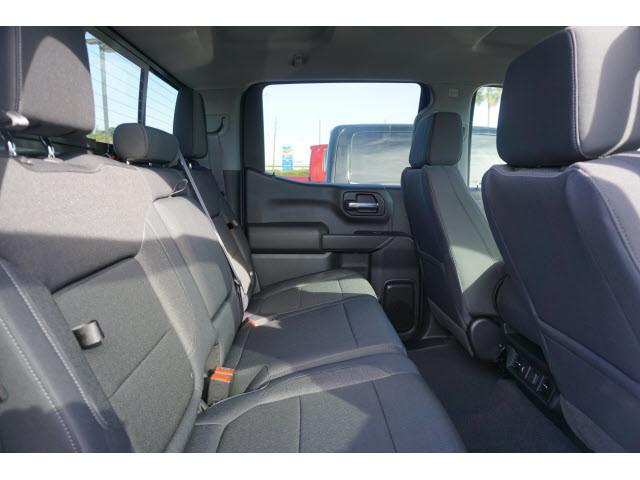 2019 Silverado 1500 Crew Cab 4x2,  Pickup #KZ116284 - photo 14