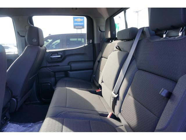2019 Silverado 1500 Crew Cab 4x2,  Pickup #KZ116284 - photo 15