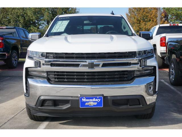 2019 Silverado 1500 Crew Cab 4x2,  Pickup #KZ116284 - photo 2