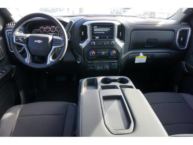 2019 Silverado 1500 Crew Cab 4x2,  Pickup #KZ116284 - photo 8