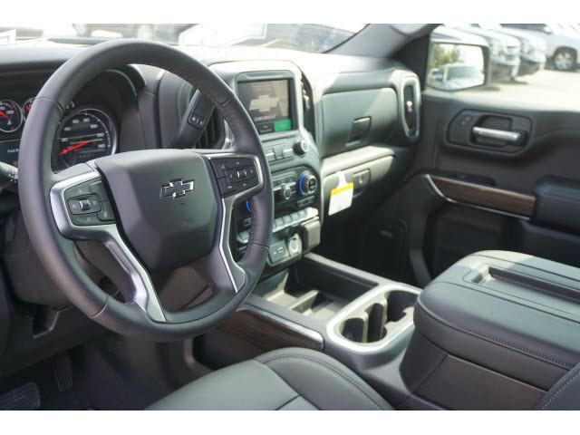 2019 Silverado 1500 Crew Cab 4x2,  Pickup #KZ121104 - photo 10