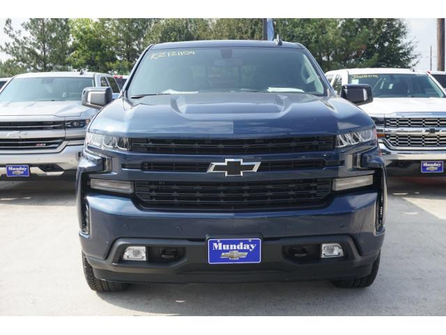 2019 Silverado 1500 Crew Cab 4x2,  Pickup #KZ121104 - photo 2