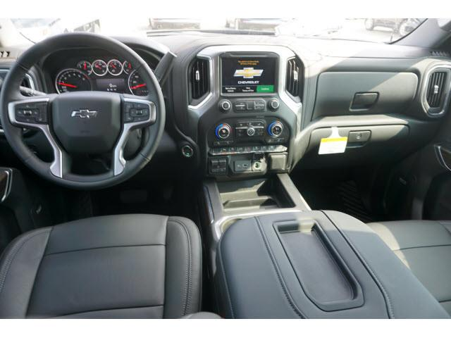 2019 Silverado 1500 Crew Cab 4x2,  Pickup #KZ121104 - photo 8