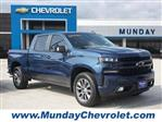 2019 Silverado 1500 Crew Cab 4x2,  Pickup #KZ121104 - photo 1