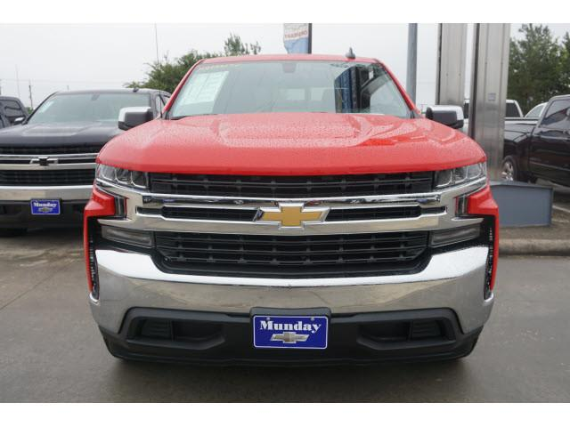 2019 Silverado 1500 Crew Cab 4x2,  Pickup #KZ133297 - photo 3