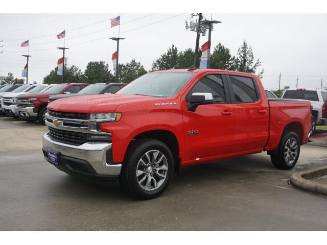 2019 Silverado 1500 Crew Cab 4x2,  Pickup #KZ133297 - photo 2