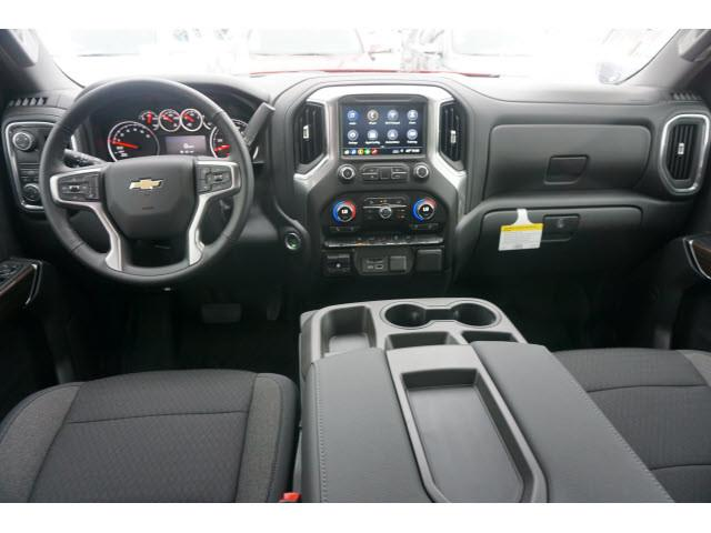2019 Silverado 1500 Crew Cab 4x2,  Pickup #KZ133297 - photo 9