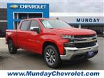 2019 Silverado 1500 Crew Cab 4x2,  Pickup #KZ133297 - photo 1