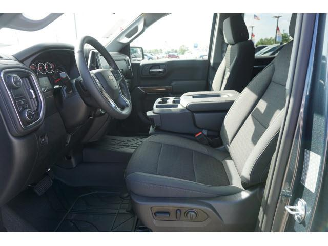 2019 Silverado 1500 Crew Cab 4x2,  Pickup #KZ134753 - photo 10