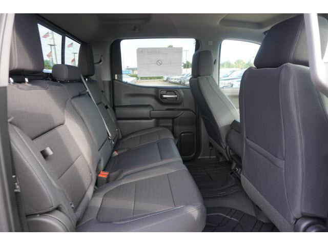 2019 Silverado 1500 Crew Cab 4x2,  Pickup #KZ134753 - photo 14