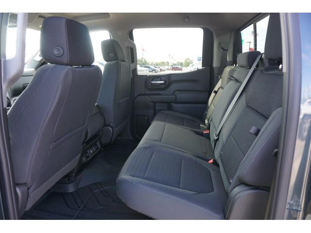 2019 Silverado 1500 Crew Cab 4x2,  Pickup #KZ134753 - photo 15
