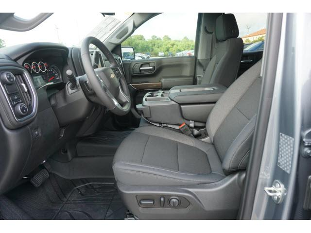 2019 Silverado 1500 Crew Cab 4x2,  Pickup #KZ134966 - photo 10