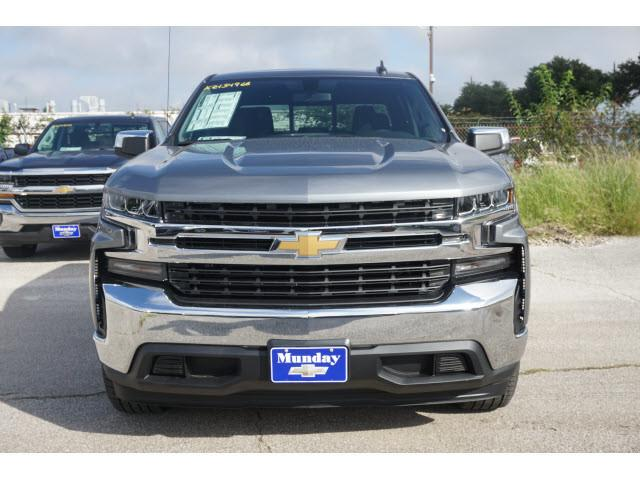 2019 Silverado 1500 Crew Cab 4x2,  Pickup #KZ134966 - photo 3