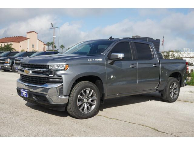 2019 Silverado 1500 Crew Cab 4x2,  Pickup #KZ134966 - photo 2