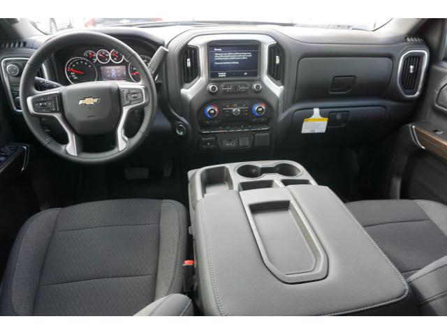 2019 Silverado 1500 Crew Cab 4x2,  Pickup #KZ134966 - photo 9
