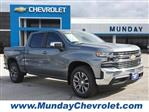 2019 Silverado 1500 Crew Cab 4x2,  Pickup #KZ134966 - photo 1