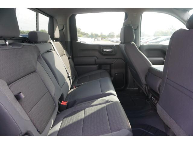 2019 Silverado 1500 Crew Cab 4x2,  Pickup #KZ135595 - photo 13