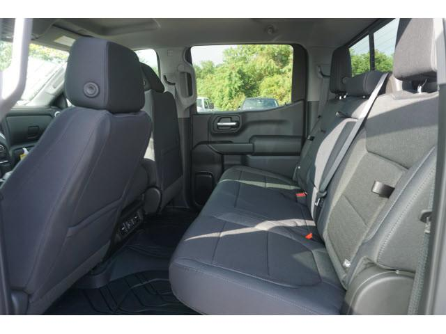 2019 Silverado 1500 Crew Cab 4x2,  Pickup #KZ135595 - photo 14