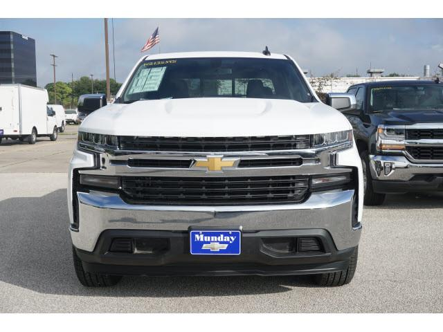 2019 Silverado 1500 Crew Cab 4x2,  Pickup #KZ135595 - photo 15