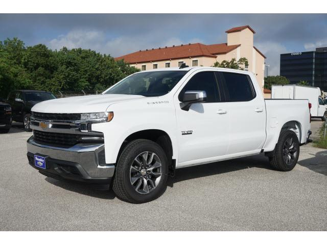 2019 Silverado 1500 Crew Cab 4x2,  Pickup #KZ135595 - photo 2