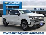 2019 Silverado 1500 Crew Cab 4x2,  Pickup #KZ135595 - photo 1