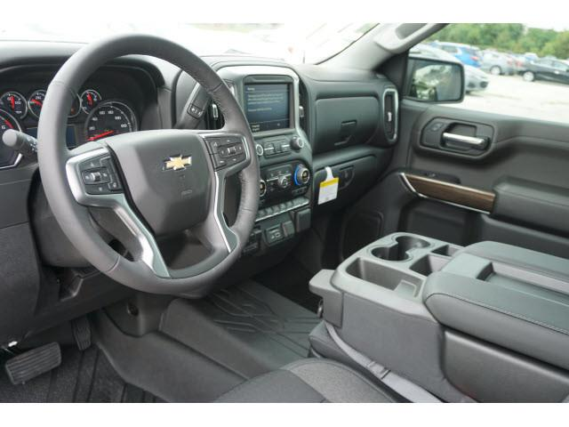 2019 Silverado 1500 Crew Cab 4x2,  Pickup #KZ136927 - photo 11
