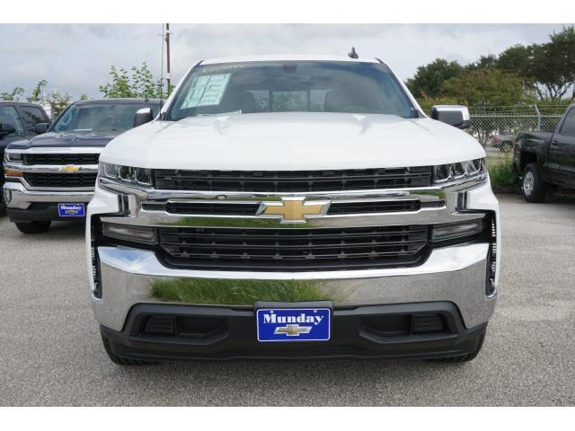 2019 Silverado 1500 Crew Cab 4x2,  Pickup #KZ136927 - photo 3