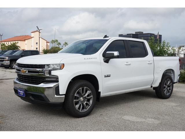 2019 Silverado 1500 Crew Cab 4x2,  Pickup #KZ136927 - photo 2