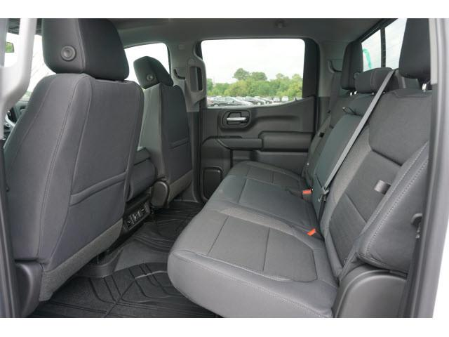 2019 Silverado 1500 Crew Cab 4x2,  Pickup #KZ136927 - photo 8