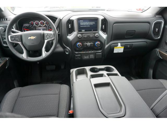 2019 Silverado 1500 Crew Cab 4x2,  Pickup #KZ136927 - photo 9