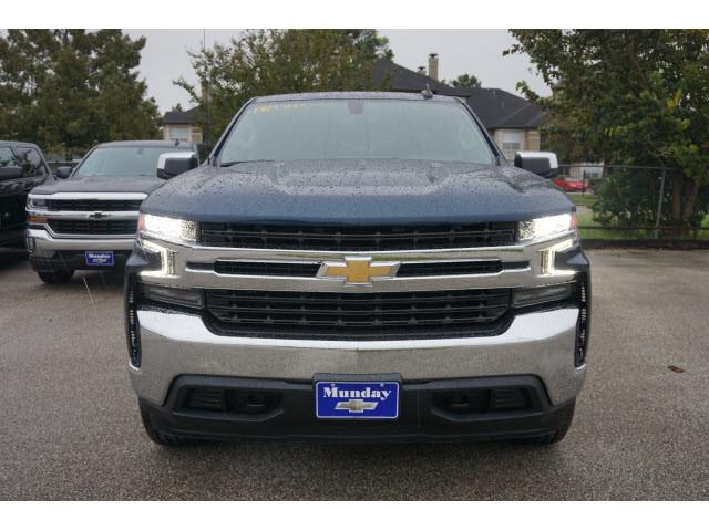 2019 Silverado 1500 Crew Cab 4x4,  Pickup #KZ143166 - photo 3