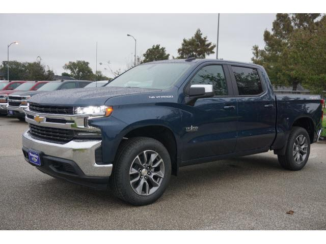 2019 Silverado 1500 Crew Cab 4x4,  Pickup #KZ143166 - photo 2