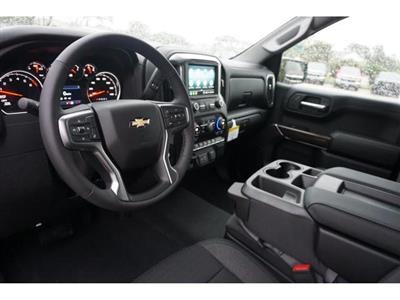2019 Silverado 1500 Crew Cab 4x4,  Pickup #KZ143166 - photo 11