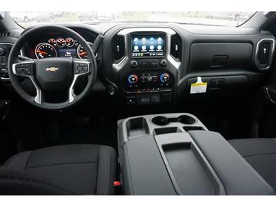 2019 Silverado 1500 Crew Cab 4x4,  Pickup #KZ143166 - photo 9