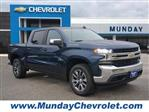2019 Silverado 1500 Crew Cab 4x4,  Pickup #KZ143166 - photo 1