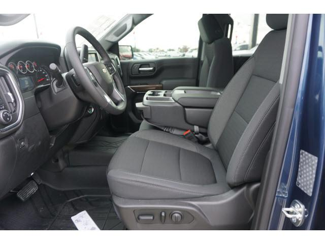 2019 Silverado 1500 Crew Cab 4x2,  Pickup #KZ155694 - photo 10