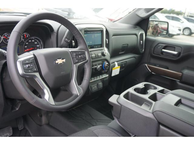 2019 Silverado 1500 Crew Cab 4x2,  Pickup #KZ155694 - photo 11