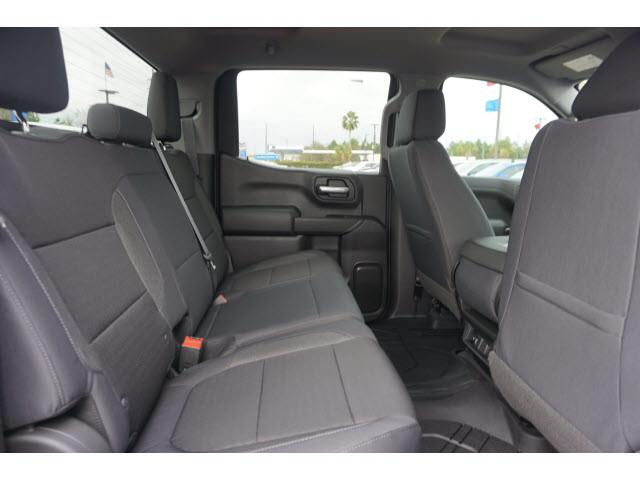 2019 Silverado 1500 Crew Cab 4x2,  Pickup #KZ155694 - photo 15