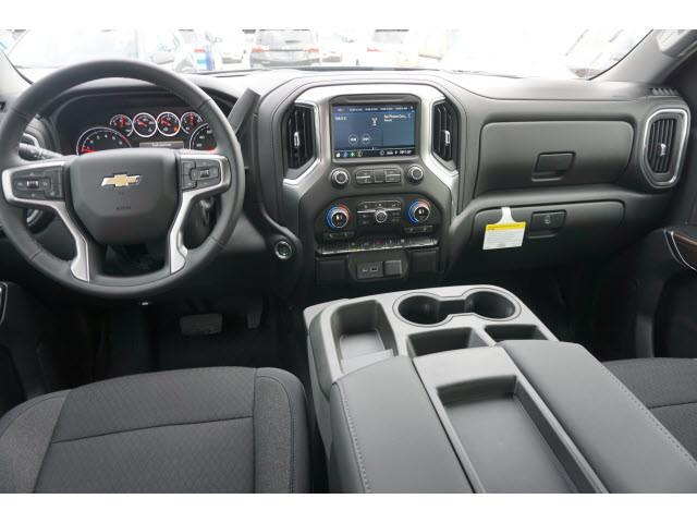 2019 Silverado 1500 Crew Cab 4x2,  Pickup #KZ155694 - photo 3