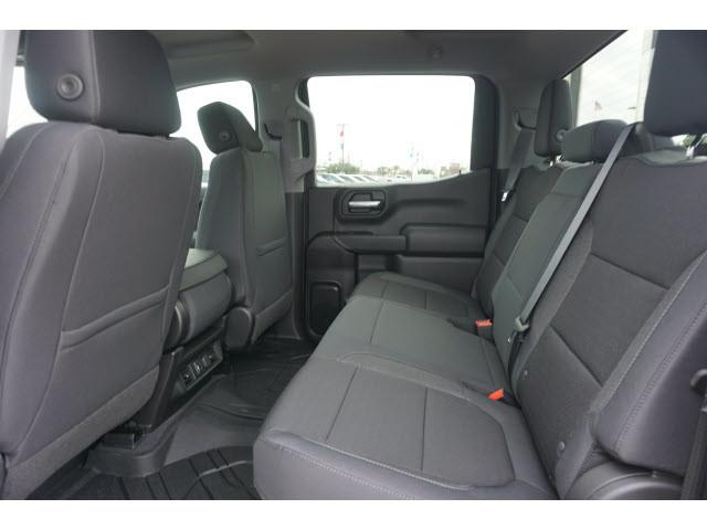 2019 Silverado 1500 Crew Cab 4x2,  Pickup #KZ155694 - photo 8