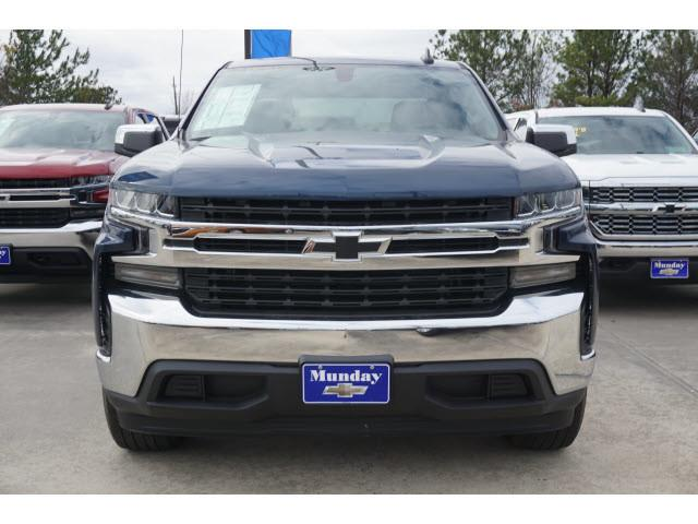 2019 Silverado 1500 Crew Cab 4x2,  Pickup #KZ155694 - photo 9