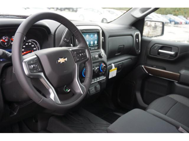 2019 Silverado 1500 Crew Cab 4x2,  Pickup #KZ157071 - photo 11