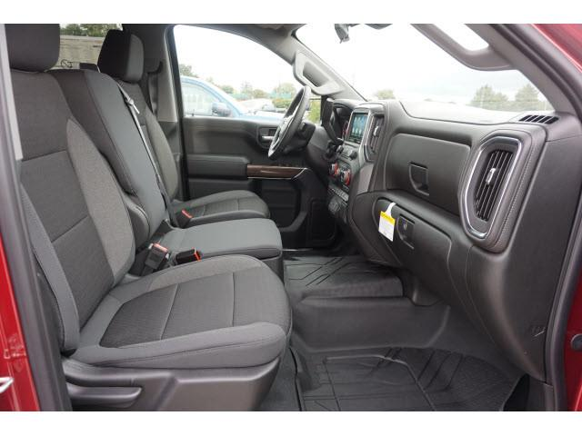 2019 Silverado 1500 Crew Cab 4x2,  Pickup #KZ157071 - photo 14