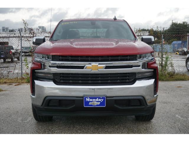 2019 Silverado 1500 Crew Cab 4x2,  Pickup #KZ157071 - photo 3