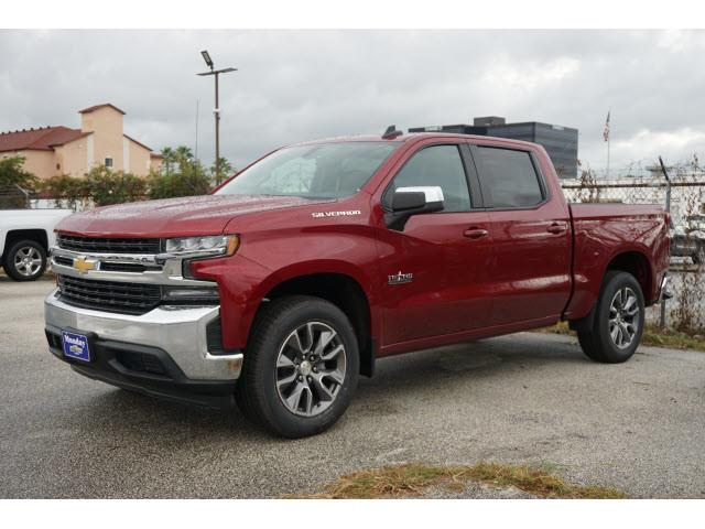2019 Silverado 1500 Crew Cab 4x2,  Pickup #KZ157071 - photo 2